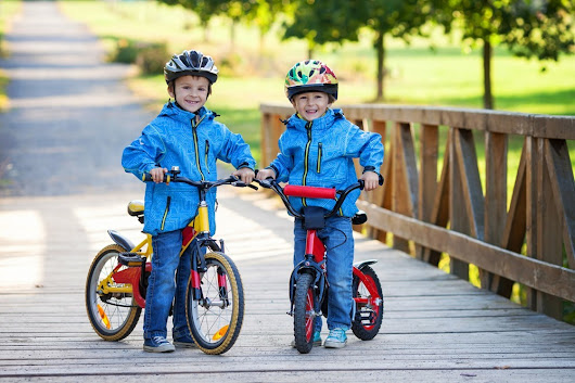 Balance Bike Reviews: We Pick The Best | ImagiPlay