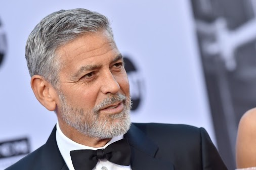 George Clooney Has Been Injured in a Motorcycle Crash in Italy, Reports Say - TIME