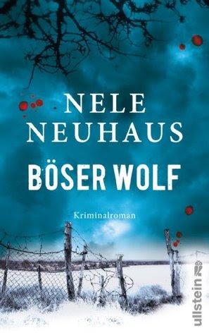 Böser Wolf (Bodenstein & Kirchhoff, #6)