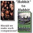 "How Faithful is Peter Jackson's ""Hobbit"" to Tolkien's Book?"