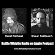 Kettle Whistle Radio - KWR # 140 Forever Young with Paul Nandzik