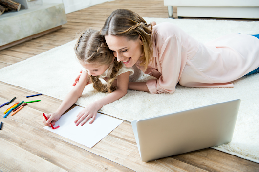 How to Find the Right Laptop for Your Family - About A Mom