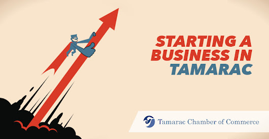 Starting a Business in Tamarac