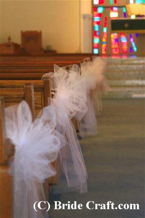 Pew Bows   Wedding Pew Bows   Pinterest   Wedding, Diy