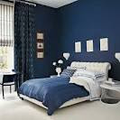 Ideas For Painting A Bedroom In Blue | Bedroom Design Ideas