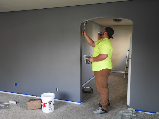 Supplies Needed For Drywall - Drywall Vancouver