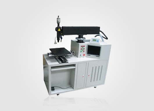 Continuous Laser Welder | Starlase Systems Pvt. Ltd. | Laser Machine, Laser Marking Machine, Laser Cutting Machine