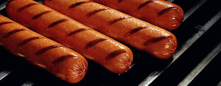 Best and worst hot dogs (Thinkstock)