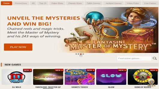 online casino online gamers malta