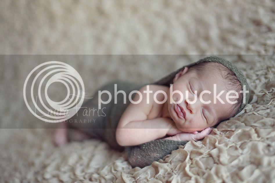 idaho newborn photography