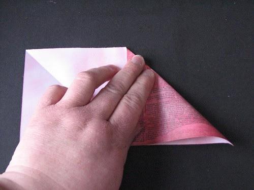 Origami Heart 005