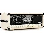 EVH 5150 III Guitar Amplifier Head Ivory 100W