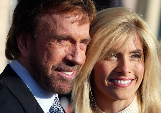 "Did a gadolinium contrast agent used for MRIs ""poison"" Chuck Norris' wife Gena? - RESPECTFUL INSOLENCE"