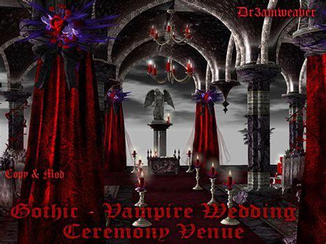 Second Life Marketplace   Dr3amweaver   Goth Vampire