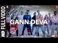 Gann Deva Full - Divya Kumar Lyrics | Movielyricsworld