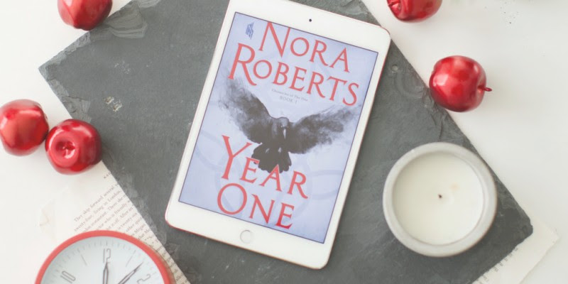 Year One By Nora Roberts