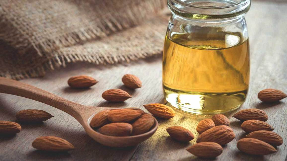 Health benefits and uses of almond oil
