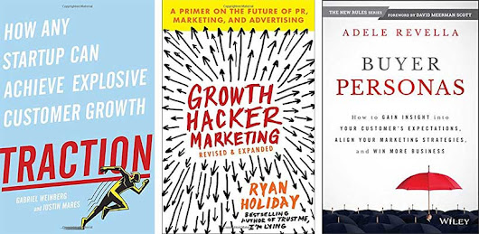 10 Books for Marketing Operations Mastery