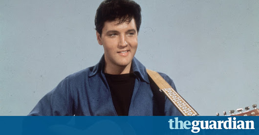 Suspicious minds: why Elvis's posthumous popularity is plummeting | Music | The Guardian
