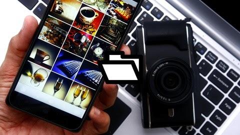 Udemy 100% Off - Learn Google Photos