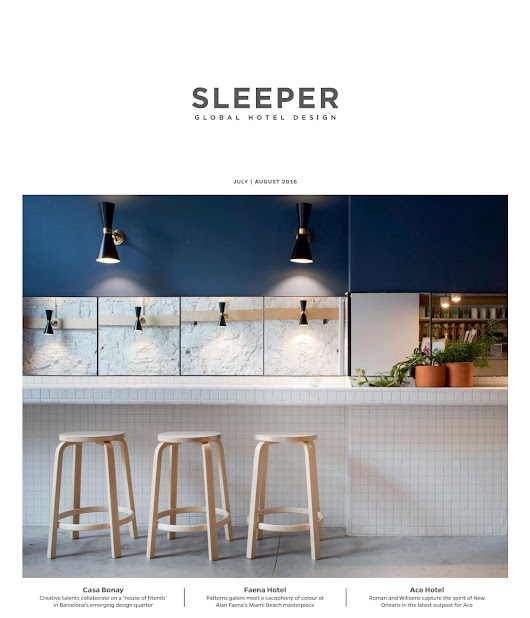Sleeper July/August 2011 - Issue 67