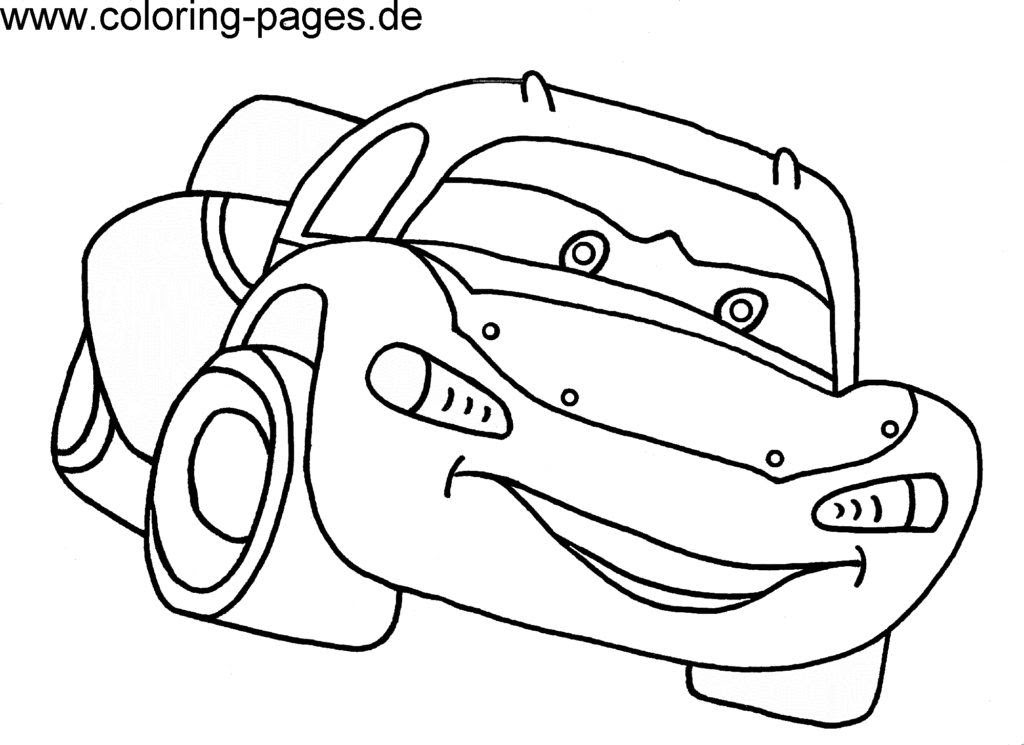 Free Printable Coloring Pages For Kids Boys - Drawing With Crayons