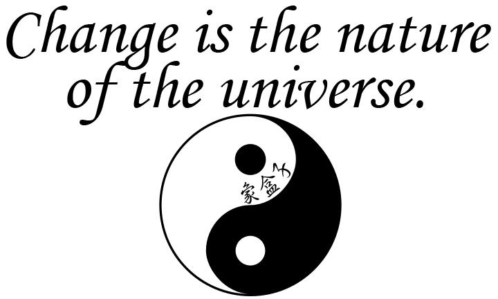 change I Ching