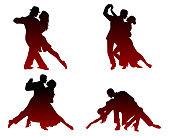社交ダンス ストックフォトとイラスト ロイヤリティフリーイメージ