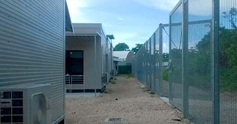 Another asylum seeker dies on Nauru