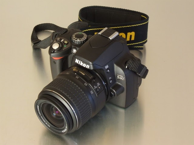 2011 best amateur dslr