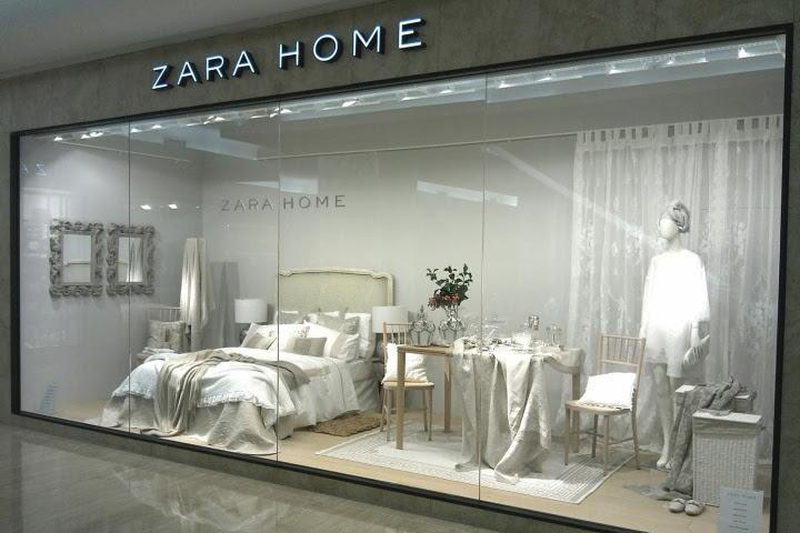 Zara Home Windows Jakarta Indonesia