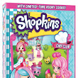 First Ever Shopkins DVD: Chef Club Movie - Charlene Chronicles