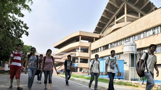 Govt junks Rs 8700cr-funding project to IITs even as its global ranking slips