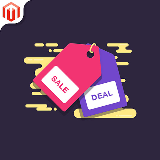 How to Set Up Discount Price in Magento
