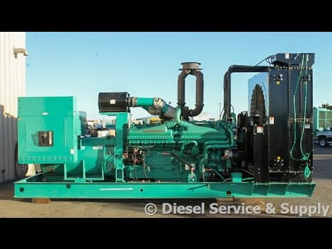 The Benefits Of Power Generators
