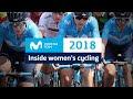 El ciclismo femenino, desde dentro