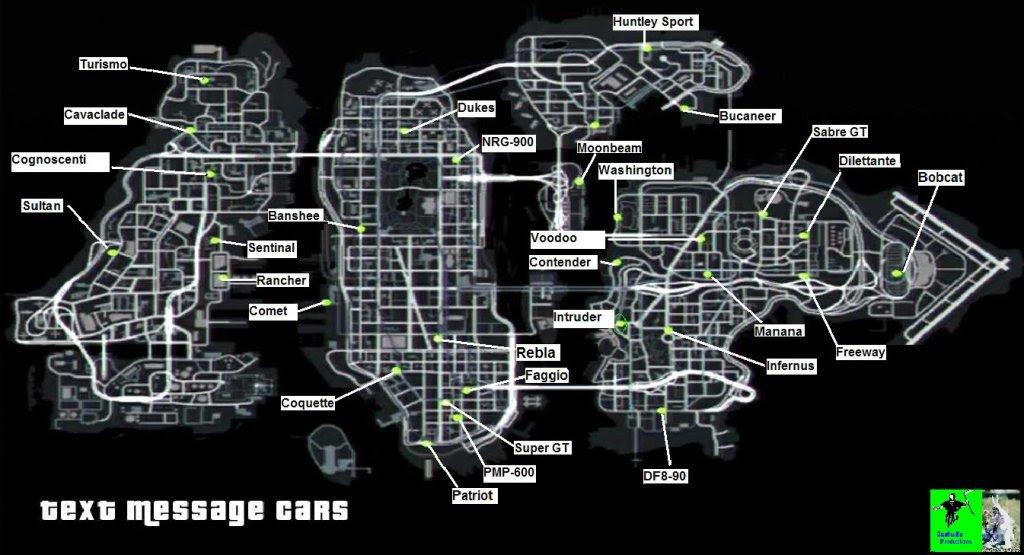 Gta 4 Karte.Code Triche Gta 4 Ps3 Infernus Best Blog For Share Market