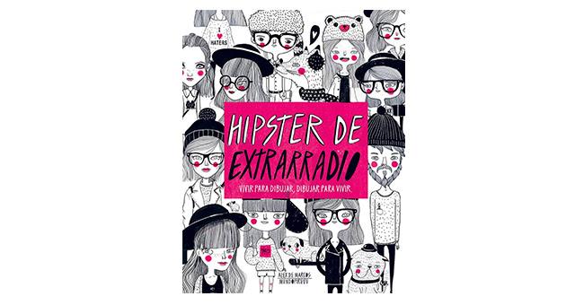 Mi Petit Biblioteca Mi Petit Madrid Ser Un Hipster De