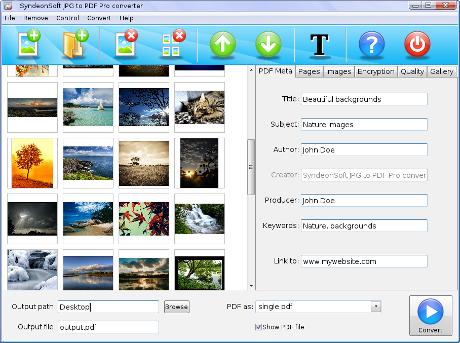 Jpg To Pdf Converter Jpg To Pdf Pro Free Download