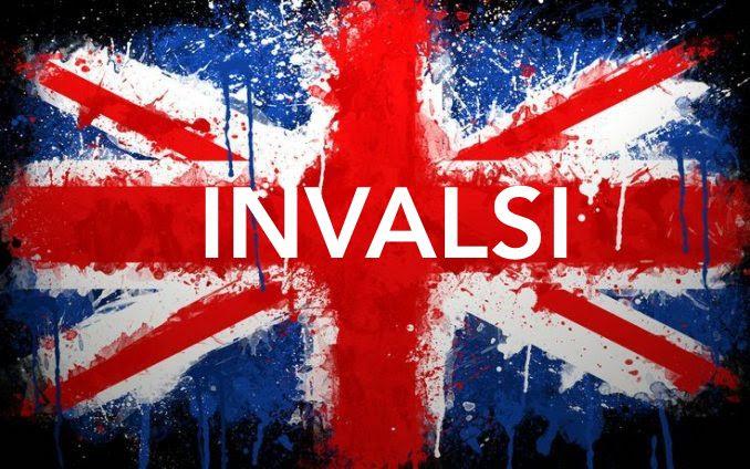 Risultati immagini per invalsi inglese