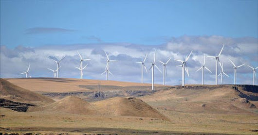Oregon Clean Energy Jobs Bill: An Economic Engine And A Decarbonization Catalyst