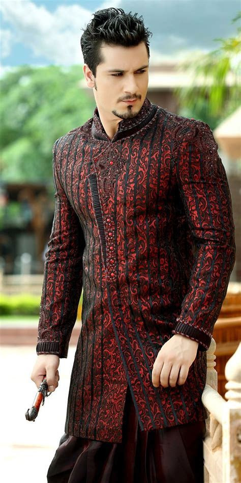 12 best Mehndi Dress For men images on Pinterest   Mehndi