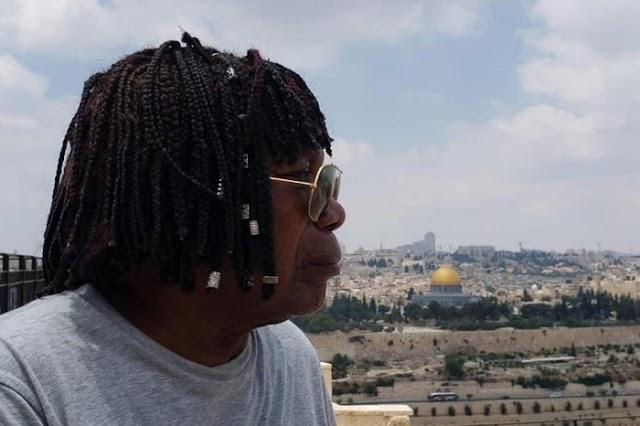 Milton Nascimento fará show em Israel