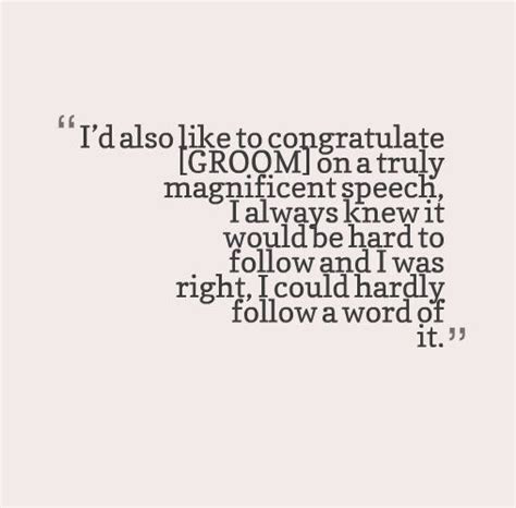 Best 25  Groom speech jokes ideas on Pinterest   Groom