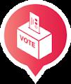 rock your vote California!!! #california #californiaprimary #ivotedearly