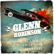 Rear Ending a Hearse During a High Speed Funeral Procession (single), by Glenn Robinson