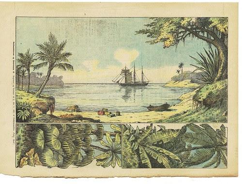 perlesamlerenes ø