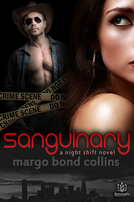 Night Shift Series by Margo Bond Collins ~ 99c Sale and New Release