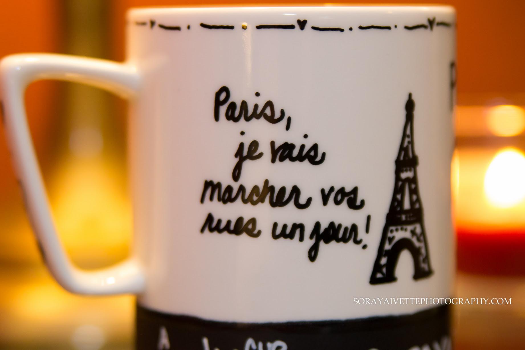 Starbucks Create Your Own Mug Ideas