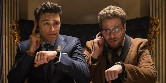 The Review of The Interview We Weren't Going to Release | WIRED